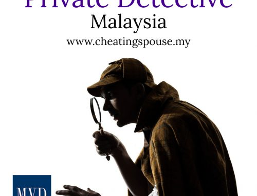 Hire Private Detective Malaysia to Catch Cheating Spouse